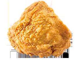 脆皮炸鸡块